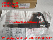 DENSO fuel injector 095000-5221, 095000-5222, 095000-5225, 095000-5226  for HINO 700 Series E13C